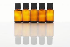 Cómo preparar aceites esenciales