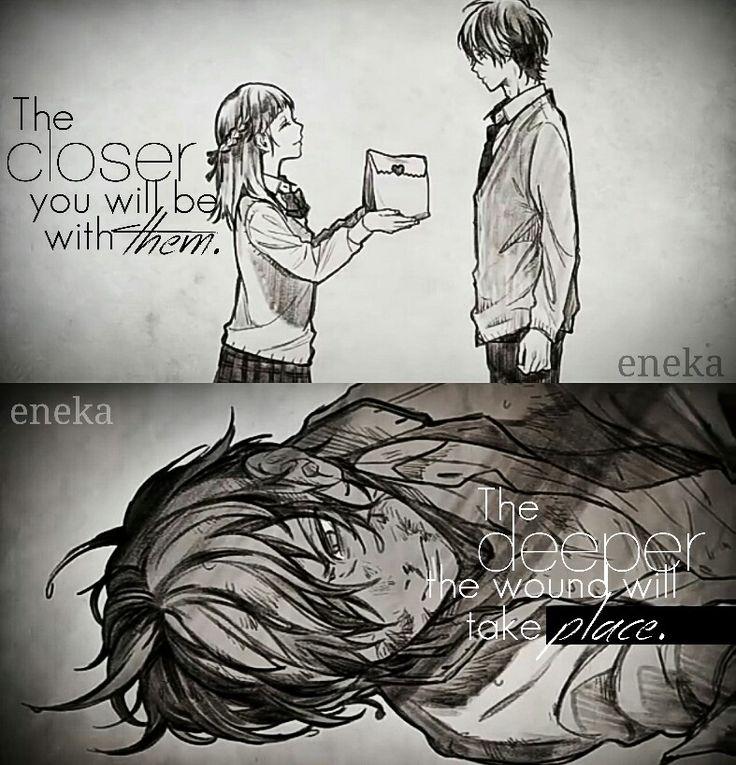 PV: Wolf (honeyworks) Editor: eneka