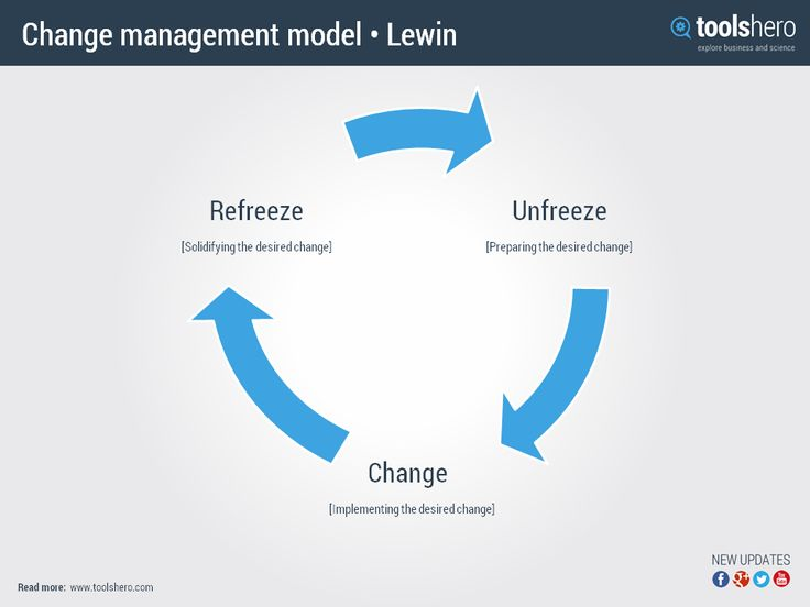 change management theories of changes essay Kurt lewin's change theory in the field and in the classroom: to show in this essay the true artistry of change management lies in the various kinds of tactics.