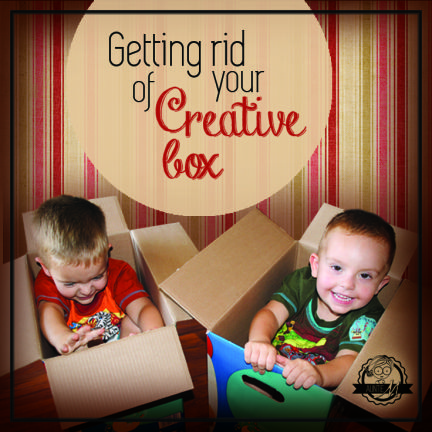 A blog teaching you (and your children) to get creative while learning about the world around you.