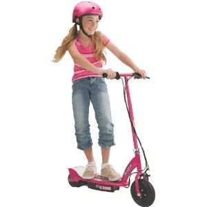Best Features That an Electric Scooter for Young girls Should Have
