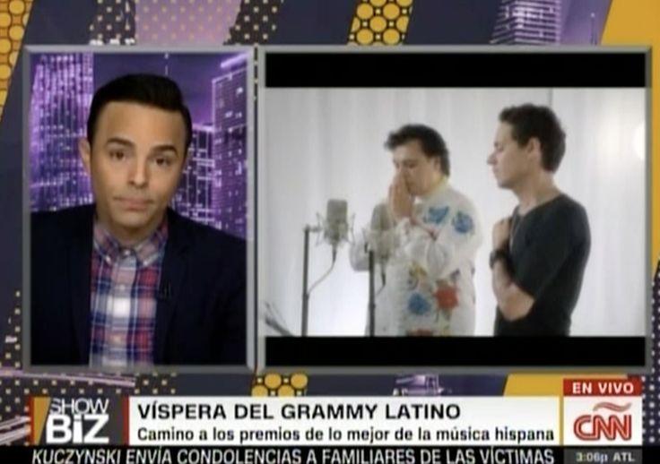Juan Gabriel compite en la categoría mejor álbum, Marc Anthony recibirá gran homenaje y enterate por que Shakira no asistirá a la entrega de los Grammys