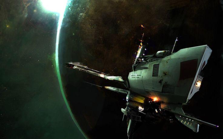spacecraft names - photo #22