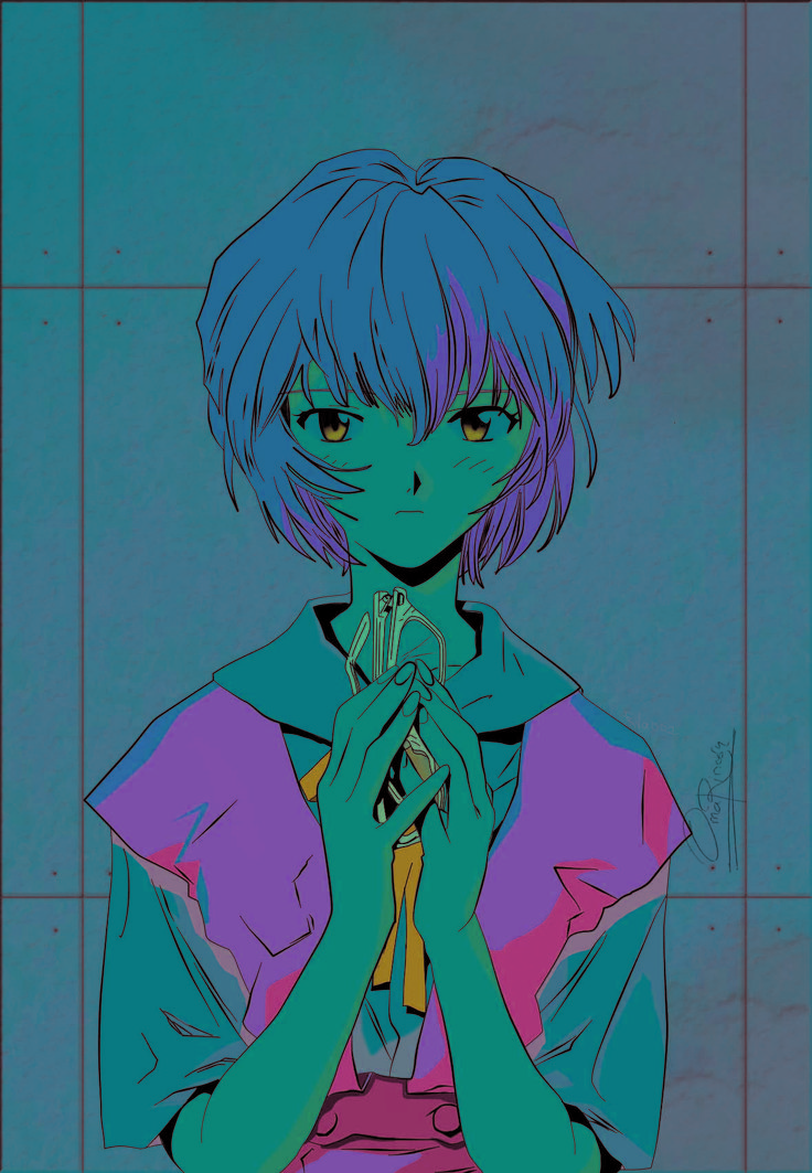 Evangelion: 2.0 You Can (Not) Advance:Review - SideArc