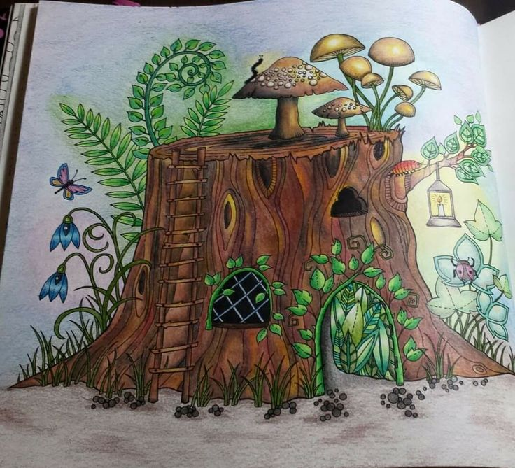 37 Best Colouring