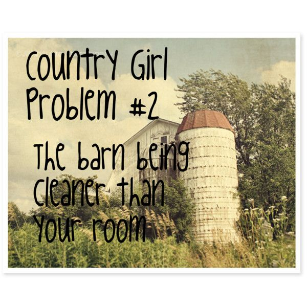 """Country Girl Problem #2"" by mackenzar12 on Polyvore"