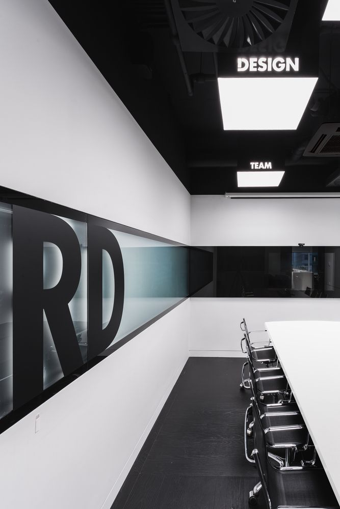 Gallery of Office of RD Construction Company / IND Architects - 15