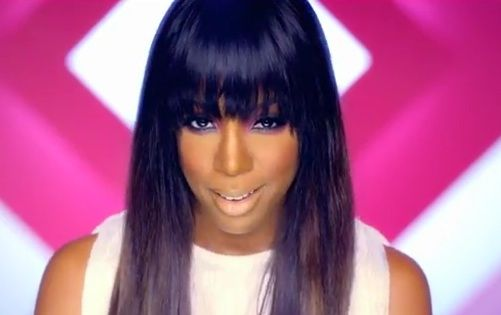 """New Video: Kelly Rowland """"Kisses Down Low"""""""