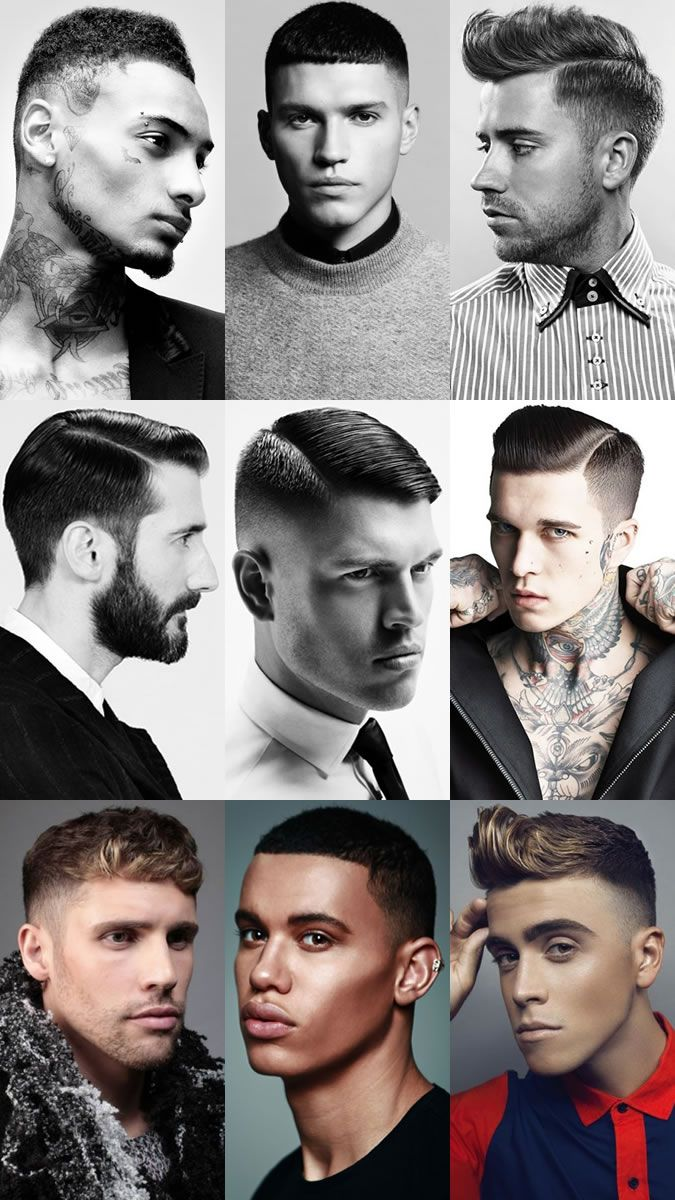 Men's Hairstyles: Skin Fades and Tapering Using Clippers/Clipper Techniques: Tapering/Skin Fades