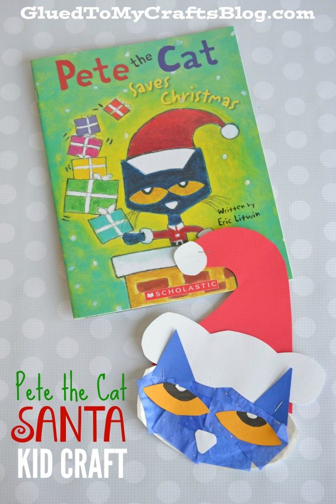 Decoupage Craft Ideas To Go Along With Picture Books Christmas