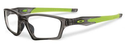 Oakley Crosslink Sweep Eyeglasses