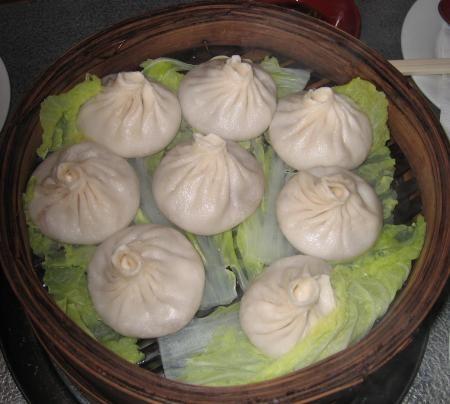 Nan Xiang Dumpling House     38-12 Prince St  Flushing, NY 11354  (718) 321-3838