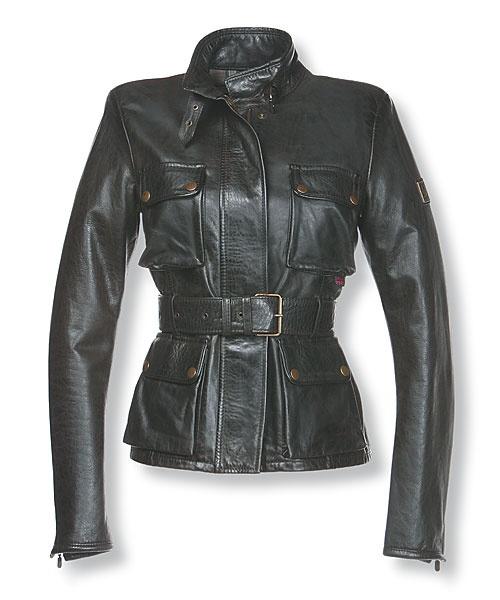 Belstaff Triumph Motorcycle Jacket