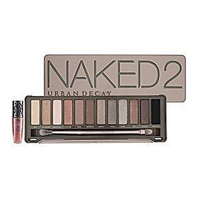 (:: Urban Decay, Style, Color, Makeup, Beauty, Eyeshadows, Urbandecay, Decay Naked2