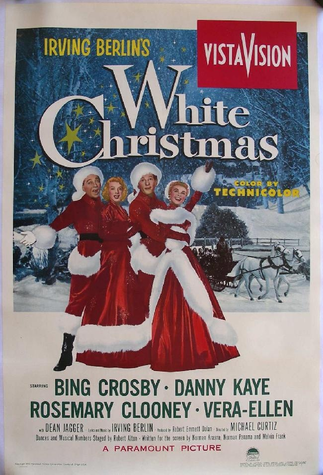 95 best White Christmas (Movie) images on Pinterest | Christmas ...
