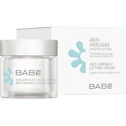 Babe Anti-Wrinkle Lifting Cream 50 ml - Lifting Etkili Kırışık Önleyici Krem