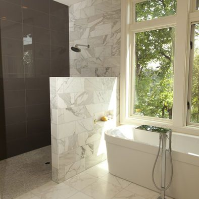 doorless walk in showers 50 best doorless showers images on pinterest bathroom bathroom