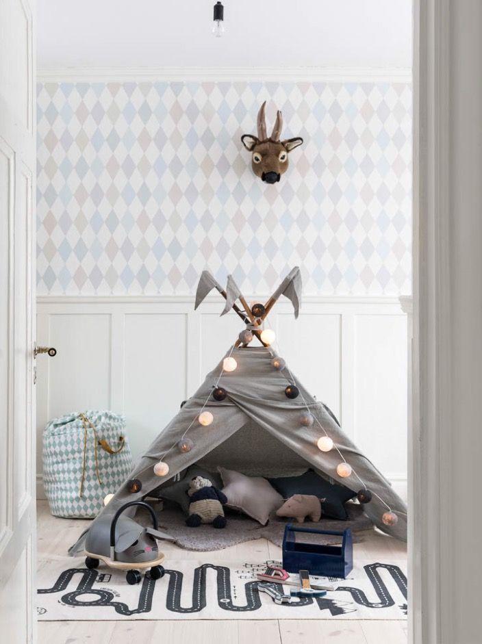 Pippi Langkous huis Zweden Fika Magazine