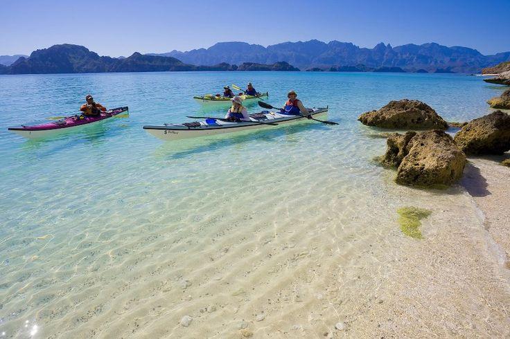 Loreto, Baja California Sur, Mexico. So beautiful.