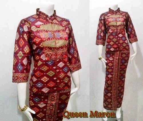 17 Best Images About Indonesian Clothes On Pinterest