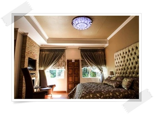 Honeymoon Suite | ACCOMMODATION | Tuishuis Lodge