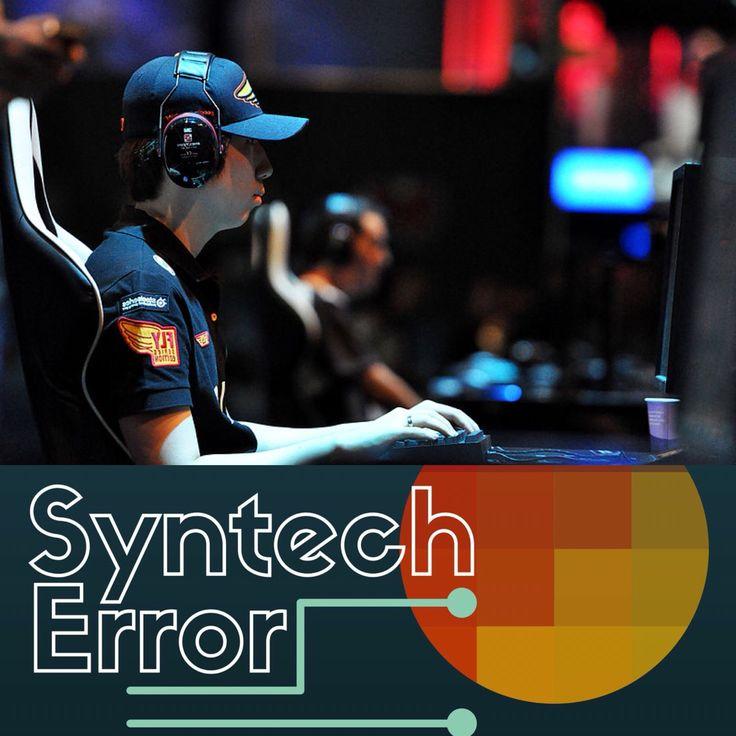 #SyntechError Jubiläumsfolge - 10 Episoden Syntech Error #Podcast http://apple.co/1Uvvc5t #ESL #Doping #DrogenTest auf #ESport Veranstaltungen
