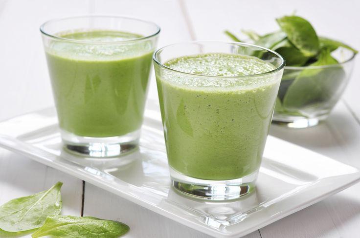Sucuri naturale verzi. Retete energizante pentru zile grele | Page 2 of 2 | Andreea Raicu