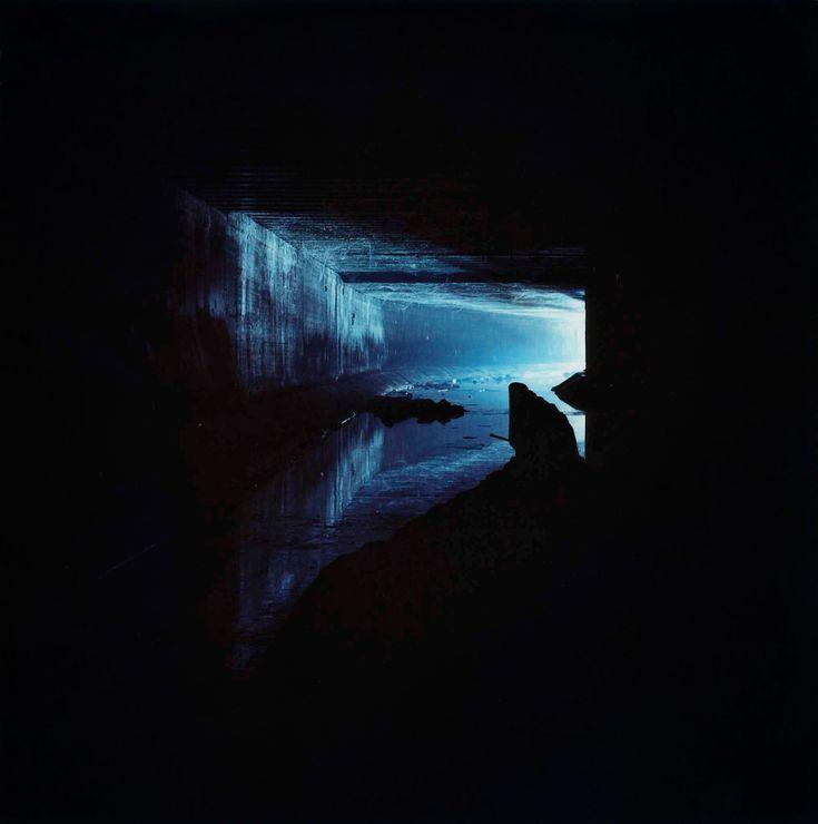 Naoya Hatakeyama/ Underground #6302/ 1999