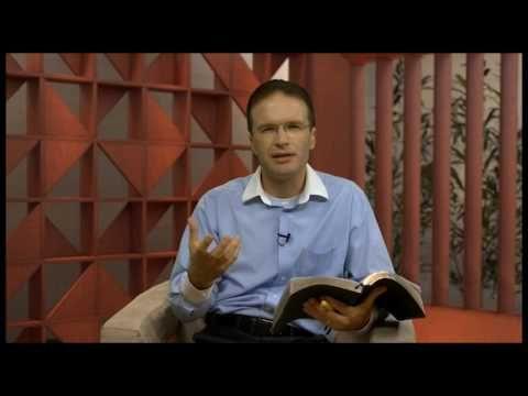 SALMO 146 – COMENTÁRIO PR EVANDRO FÁVERO – PRIMEIRO DEUS | Reavivados por Sua Palavra