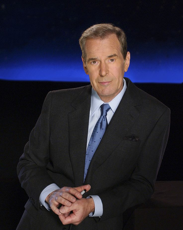 "Peter Jennings was the anchor and senior editor of ABC's ""World News Tonight,"" where he established a reputation for independence and excellence in broadcast journalism. He was the network's principal anchor for breaking news, election coverage and special events. As one of America's most distinguished journalists, Jennings reported many of the pivotal events that have shaped our world."