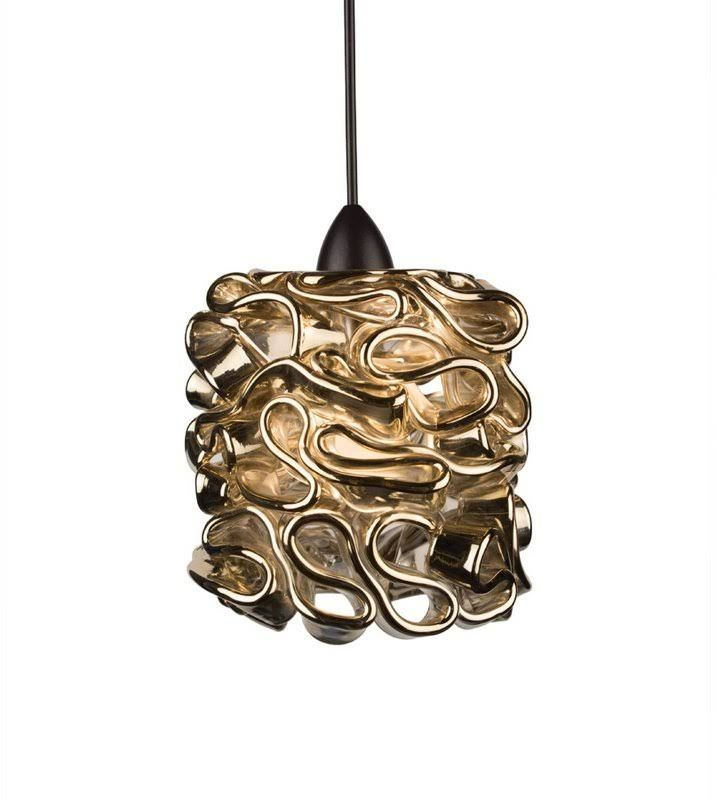 100WAC Lighting G544 Replacement Glass Shade for 544 Pendants From The  Candy Collec Gold Accessory Shades598 best LIGHTING images on Pinterest   Wall sconces  Lighting  . Pendant Chandelier Replacement Glass. Home Design Ideas