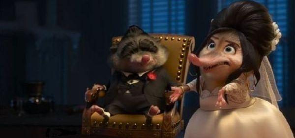 Voici le nouveau film des studios Disney, Zootopie. Une ville où les habitants sont des animaux. Vous devriez succomber au charme de ces adorables personnages. On suivra Judy, la lapine-flic qui a 48 heures pour résoudre une enquête sur des animaux enragés....