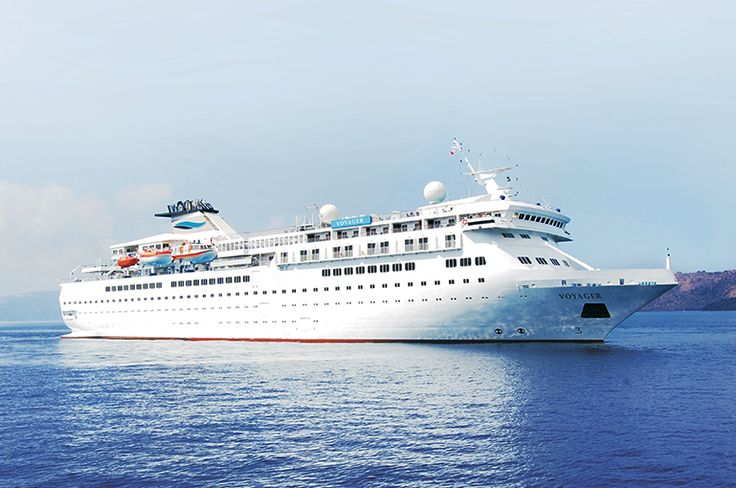 Marketcruise | ms Voyager - Marketcruise
