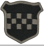 Army Combat Uniform (ACU) Patches- Find your favorite Military Patch at http://www.priorservice.com/milpat.html