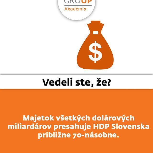 #zfp #zfpa #zfpakademia #dolare #majetok #miliardary #hdp #slovensko #vzdelavanie #vedelisteze