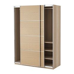 IKEA PAX Wardrobes | Design Your Own Wardrobe with PAX