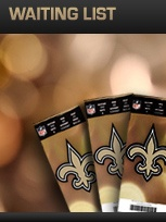 I love the NFL and part of that enjoyment is that I have no direct rooting interest. I do have three favourite teams -- and the Saints have been one of them since I first got into the sport.