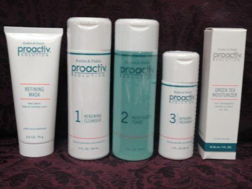 Proactiv Kit: Acne & Blemish Treatments | eBay