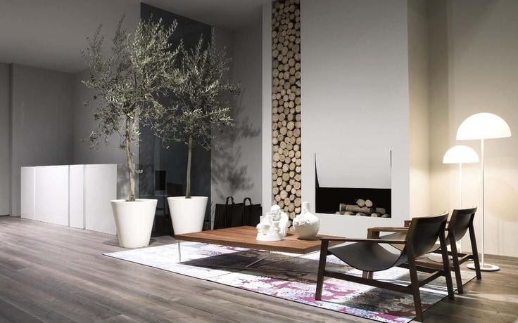Luxusní domácí krb od italské firmy Antonio Lupi http://www.saloncardinal.com/antonio-lupi-ff8