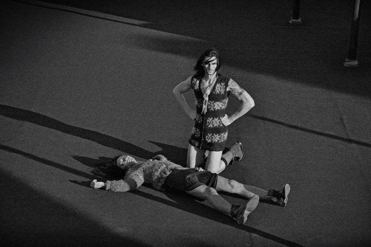 David Chiang & Michele Graglia in The Ascendancy by Bryan Taylor Johnson for Fashionisto Exclusive image theascendancy11