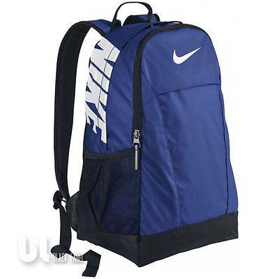 Nike Team Training Medium Rucksack Sport Tasche Freizeit Schultasche Backpack