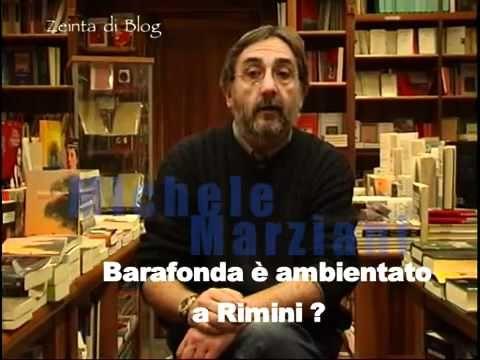 Michele Marziani, Rimini, Barafonda e altro