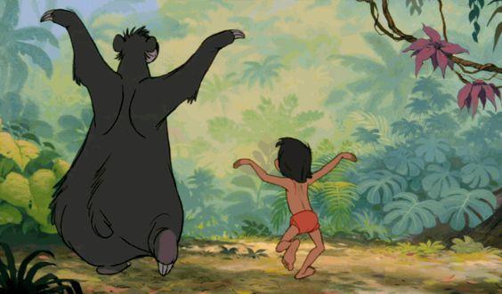 O que achamos do Live Action de Mogli, o Menino Lobo que estreia dia 14 de abril de 2016