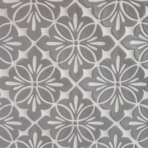 Two Color Cobham Handmade Tile Handmade Tiles Handmade Tile Patterns Modern Kitchen Design