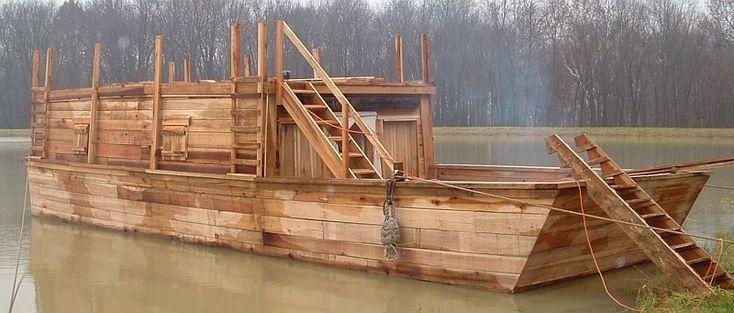Shanty Boats - Page 2 | HOUSEBOATS | Pinterest | Boats