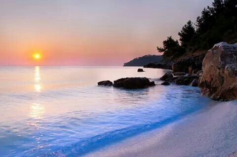 Thasos Greece