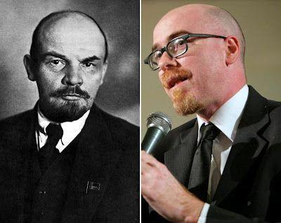 A demagogia de Vladimir Safatle