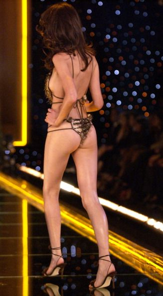 Caitriona Balfe during 8th Annual Victoria's Secret ...