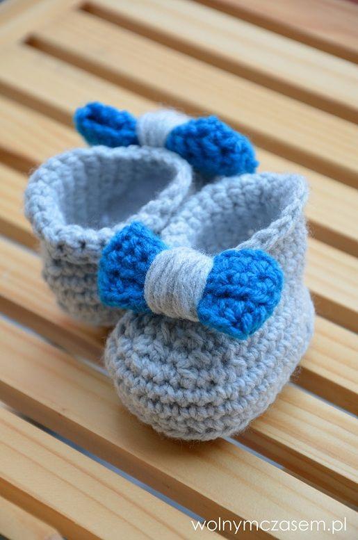 Słodkie buciki <3  Kliknij w zdjęcie, aby zobaczyć więcej!