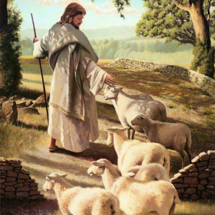 своими картинка пастуха с бараном изготовления деревянной скульптуры